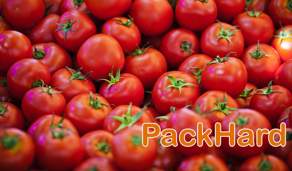 PackHard