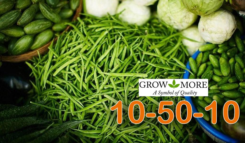 Grow More (10-50-10)